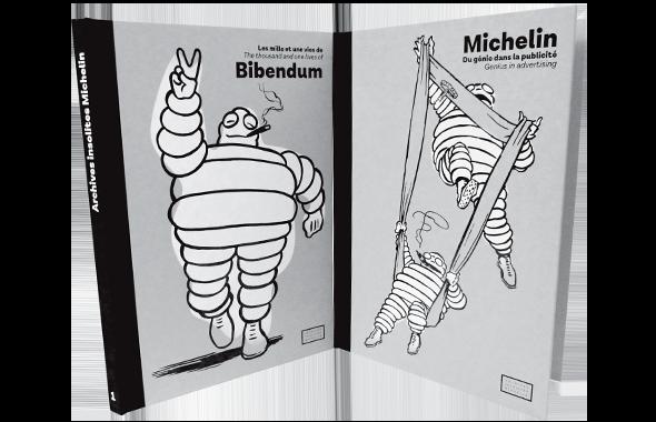 Les archives insolites Michelin